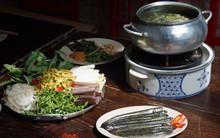 Hẻm Quán: Văn hoá ẩm thực Sài Gòn giữa lòng Hà Nội