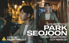Kí Sinh Trùng có màn cameo thú vị nhất sự nghiệp Park Seo Joon: Khởi nguồn cho mọi bi hài của toàn bộ phim