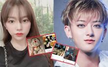 Thêm cặp đôi Hoa - Hàn lộ chuyện tình cảm: Hoàng Tử Thao đang hẹn hò với sao nữ xứ Hàn xinh như hotgirl?