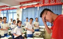 Bài thi Văn điểm tuyệt đối trong kỳ thi Đại học khó nhất thế giới tại Trung Quốc khiến dân mạng chỉ biết thốt lên quá đỉnh