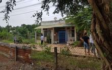 Bắt giữ nghi phạm sát hại mẹ ruột dã man bằng kéo ở Bình Phước
