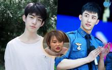 """""""Mẹ đẻ"""" Thượng Ẩn chọn """"trai trẻ""""  vào vai chính đam mỹ, netizen triệu hồi ngay Hoàng Cảnh Du"""