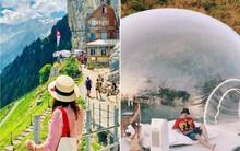 Du lịch qua màn ảnh nhỏ với loạt resort và khách sạn đỉnh nhất thế giới: Trên đời này hoá ra có nhiều nơi kì diệu đến vậy!