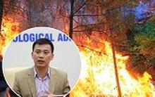 Chuyên gia khí tượng lý giải nguyên nhân nắng nóng gay gắt thiêu đốt Trung Bộ