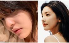 Tuyển tập ảnh mặt mộc cực phẩm của Chương Nhược Nam - mỹ nhân nổi đình đám nhờ được thiếu gia giàu nhất Trung Quốc follow
