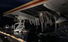 Bão lớn hoành hành tại Hy Lạp, ít nhất 5 du khách nước ngoài thiệt mạng