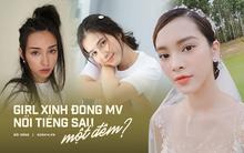 """Thế nào là đổi đời sau một đêm? Là nhờ nhận lời làm """"cô dâu"""" của Soobin Hoàng Sơn, """"người yêu"""" của Jack """"Bạc Phận"""""""