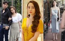"""Mẫu váy của Nhã (Về Nhà Đi Con) được hội bán hàng online thi nhau rao, nhưng dân tình lại quyết tẩy chay và gọi là """"váy tiểu tam"""""""
