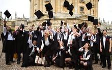 Top 10 trường Đại học danh tiếng nhất thế giới: ĐH Oxford tiếp tục dẫn đầu, ĐH Harvard trung thành với vị trí thứ 6