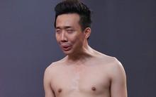 Trấn Thành tự đăng ảnh bụng ngấn mỡ bị dìm giống đuông dừa, BB Trần vào bình luận một câu không ngóc đầu lên nổi!