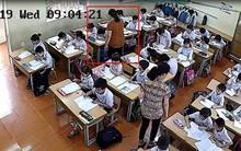 Thấy học trò chịu những trận đòn đau, giáo viên chủ nhiệm không can thiệp còn đánh thêm