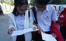 Nóng: Đà Nẵng có 40% trong số 2.300 chứng chỉ ngoại ngữ quốc tế không phản ánh đúng thực lực học sinh