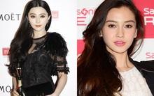 Top 10 mỹ nhân nổi bật nhất Trung Quốc năm 2014