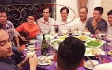 Lộ ảnh thân thiết của đại gia Chu Đăng Khoa và bố ruột Hồ Ngọc Hà
