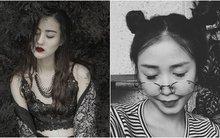 Hà Lade vẫn tự tin dù... ngực lép, Sa Lim búi tóc Na tra cực dễ thương
