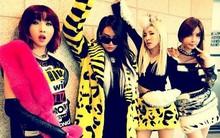 Gà nhà YG hot nhất trên YouTube