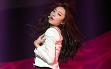 Red Velvet quyến rũ fan với vũ đạo gợi cảm trên ghế