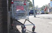 """Hai thanh niên mất mạng vì đổ dốc """"cảm giác mạnh"""" bằng xe đẩy hàng siêu thị"""