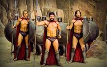 Đội quân đồng tính bất bại thời Hy Lạp cổ đại