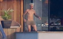 """Rò rỉ ảnh nude của Justin Bieber khi đi nghỉ mát với """"bạn gái tin đồn"""""""