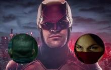 """Teaser """"Daredevil"""" mùa 2 hé lộ hình ảnh đầu tiên của Elektra và Punisher"""