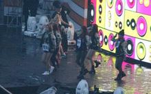HOT: Lộ ảnh và clip tổng duyệt của dàn sao Kpop