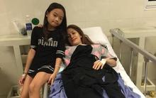 Khánh Thi phải nhập viện vì kiệt sức sau Bước nhảy Hoàn vũ