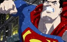 """Điều gì xảy ra khi bạn bị Superman đấm """"xây xẩm mặt mày"""""""
