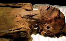 """Lời giải đằng sau nghi lễ """"mở miệng xác ướp"""" của người Ai Cập cổ đại"""
