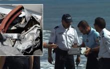 Vụ MH370: Vật thể mới tìm thấy chỉ là thang gấp
