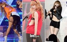 HyunA bị chỉ trích vì phong cách ngày càng khêu gợi thái quá