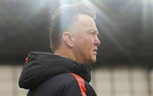 Điểm tin thể thao sáng 2/1: Van Gaal thừa nhận Man United may mắn
