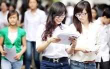 4 mức điểm xét tuyển cho mỗi khối thi đại học