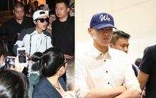 Luhan vất vả với người hâm mộ, Ngô Diệc Phàm bị netizen than trời vì... quá xấu