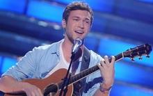 """Phillip Phillips thắng, """"American Idol"""" tiếp tục bị thống trị bởi các chàng trai"""