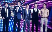 """The Winner Is... tập 2: Gặp lại """"người cũ"""" của """"Vietnam Idol"""", """"The Voice Việt""""..."""
