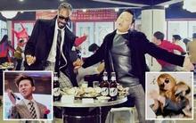 """Hot 1000 độ: Thưởng thức MV mới """"Hangover"""" của Psy!"""