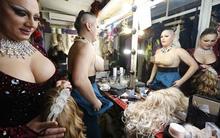 Ghé thăm quán bar đồng tính giữa lòng Thế vận hội Sochi