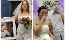 Những đám cưới xúc động nhất từ trước đến nay