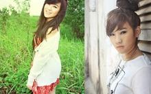 Em gái Wanbi Tuấn Anh - Tự hào vì rất giống anh trai