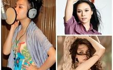 """Ánh Nhật mặt """"mộc"""" thu âm tại Malaysia; Dàn Sao cực """"khủng"""" hội tụ"""