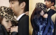 """Cặp đôi chị em Yoo Seung Ho và Seo Woo tung ảnh """"tình củm"""""""