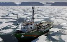 Băng ở Bắc Cực sắp chìm vào quên lãng?