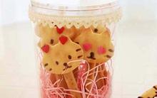 Bánh quy mèo – Món quà tết dễ thương cho năm Tân Mão