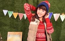 SunnyKusa rộn ràng sắc màu Giáng sinh