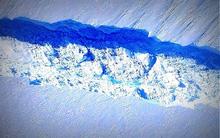 Cảnh báo: Băng trôi to bằng New York sắp tách khỏi Nam Cực