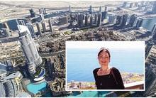 Thất tình, người phụ nữ nhảy từ tòa nhà cao nhất thế giới ở Dubai tự tử
