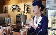 Triều Tiên: Dàn nhân viên sân bay đẹp hút hồn tại nhà ga quốc tế Bình Nhưỡng