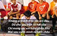 """Cư dân mạng tiếp tục chế """"mưa"""" ảnh hài hước về trận thua đậm của U19 Việt Nam"""