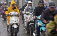 Ngày mai Hà Nội đón không khí lạnh
